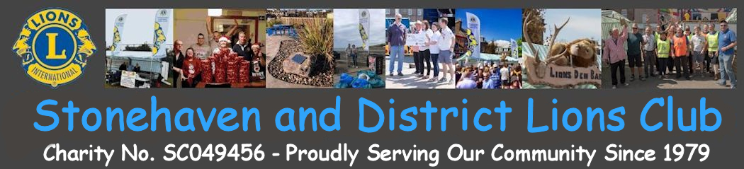 Stonehaven & District Lions Club